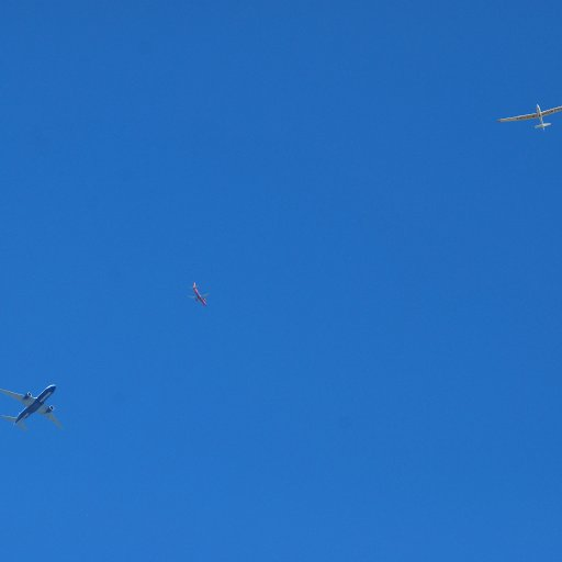 Freedoms Wings disabled glider pilos flying high