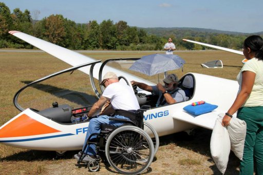 Glider Pilot Students Forums